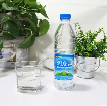 泉水瓶子做花瓶步骤